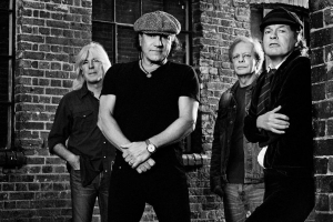 Νέο video από τους AC/DC & streaming του Rock Or Bust!