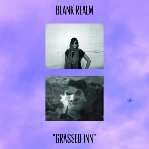 Blank Realm – Grassed Inn (Fire, 2014)