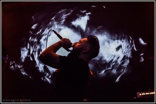 Live Review: Amniac/ Upon Revival @ six dogs, 3/2/18