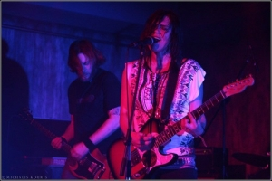 Live Review: Drive By Wire / Bombing The Avenue @ Death Disco, 13/2/16