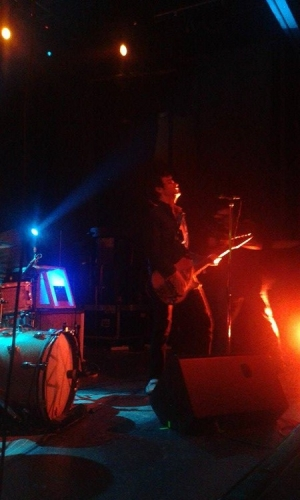 Live Review: The Jon Spencer Blues Explosion / BLML @ Gagarin 205, 6/9/2015
