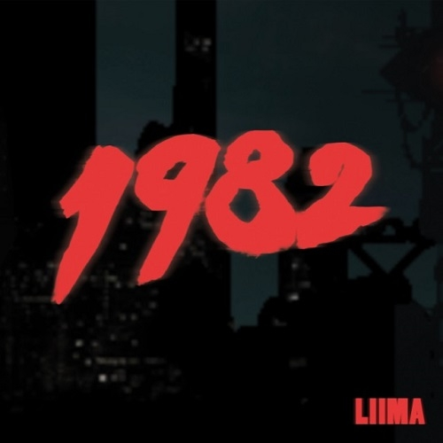 Liima – 1982 (City Slang, 2017)