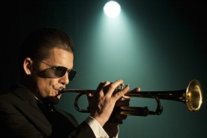 O Ethan Hawke ως Chet Baker: Born to Be Blue