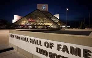 Rock and Roll Hall of Fame – Class 2016