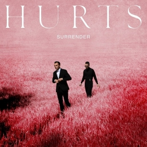 HURTS – Surrender (RCA, 2015)