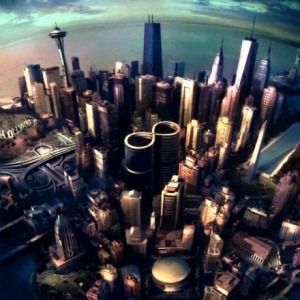 Foo Fighters – Sonic Highways (RCA, 2014)