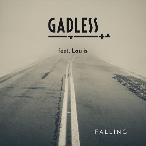 Νέο Single: Gadless - Falling (feat. Lou is)