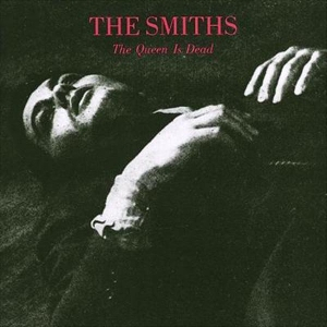 MEMORY LANE: The Smiths - The Queen Is Dead (1986) (Γ. Χριστόπουλος)