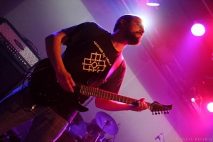 Live Review: A Journey To Prog Vol. 3: Poem/Verbal Delirium/Mother Turtle @ Κύτταρο, 29/3/2015