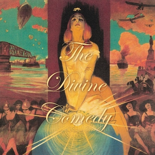 The Divine Comedy – Foreverland (Divine Comedy Records, 2016)