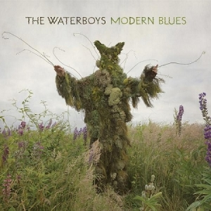 The Waterboys – Modern Blues (Harlequin and Clown, 2015)