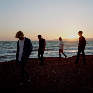 The Charlatans – Modern Nature (BMG Chrysalis, 2015)