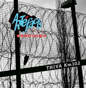 Νέα κυκλοφορία:  ARTéfacts ensemble - «THIVA Km102»