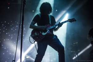 Live Review: God Is An Astronaut / Head On @ Fuzz Club, 6/10/18