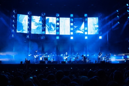 Live Review: Radiohead @ Lollapalooza Berlin, Βερολίνο, 11/9/2016