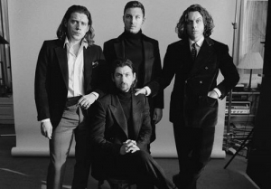 Νέα κυκλοφορία: Arctic Monkeys - «Tranquility Base Hotel + Casino»