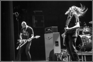 Live Review: Ufomammut / Mock the Mankind @ Fuzz Live Music Club, 3/4/2018