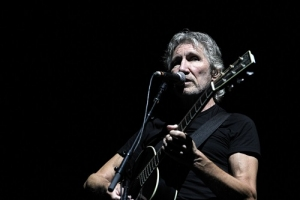 Roger Waters: Δωρεάν συναυλία για 200 χιλιάδες Μεξικανούς!
