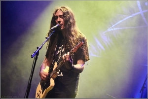Live Review: Alcest / Amniac @ Fuzz Live Music Club, 27/3/17