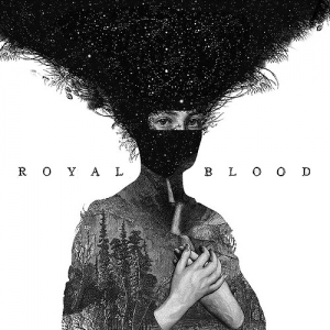 Royal Blood – Royal Blood (Warner, 2014)