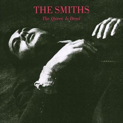 MEMORY LANE: The Smiths - The Queen Is Dead (1986) (Κων. Δορλής)