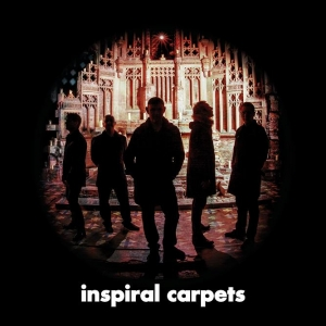Inspiral Carpets – Inspiral Carpets (Cherry Red, 2014)