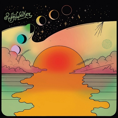 Ryley Walker - Golden Sings That Have Been Sung (Dead Oceans Records, 2016)