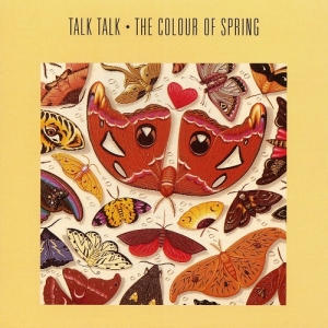 MEMORY LANE: Talk Talk - The Colour of Spring (1986)