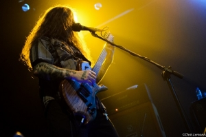 Live Review: Smoke the Fuzz Fest – Fall of Doom Edition: YOB/ Bongzilla/ Dopethrone/ Sons of Otis/ Black Cobra/ Suma/ Love Sex Machine @ Gagarin 205, 17/9/2016