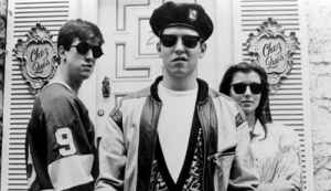 Ferris Bueller's Day Off: Ένα Soundtrack με χρονοκαθυστέρηση.