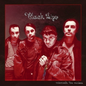 Black Lips - Underneath The Rainbow (Vice, 2014)