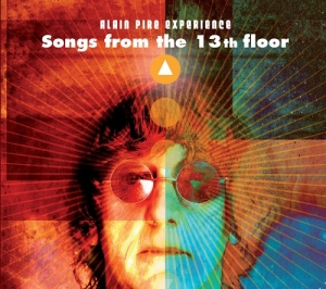 The Alain Pire Experience – Songs From The 13th Floor (ΑΡΕ/pHiLmAriE, 2016)