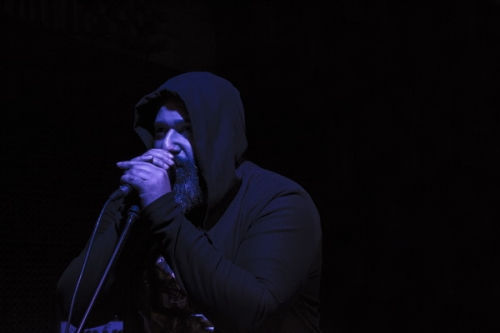 Live Review: God In A Cone / SuperPuma / Cook Ray's Gone @ BUMS, 19/2/17