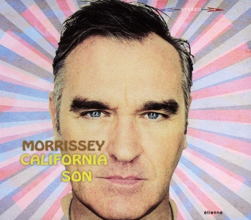 Morrissey – California Son (BMG, 2019)