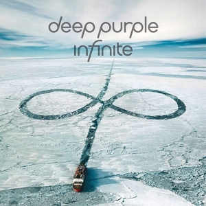Deep Purple – InFinite (EAR Music, 2017)