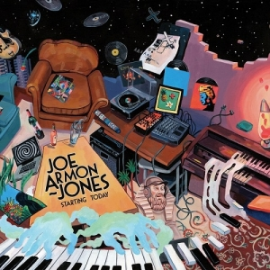 Joe Armon-Jones – Starting Today (Brownswood Recordings, 2018)