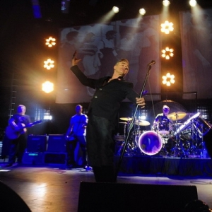 Live review: Morrissey, 7/5/2014, City National Civic Auditorium, San Jose, CA