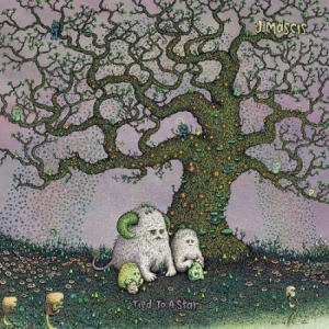 J Mascis - Tied To A Star (Sub Pop, 2014)