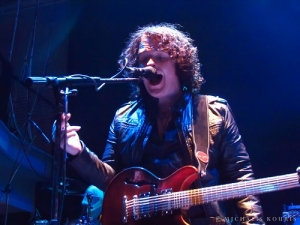 Live review: Anathema @ Stage Volume One, 30/8/2014