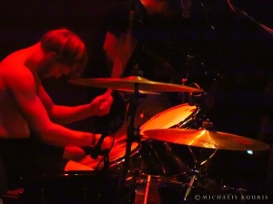 Live Review: SUMA / Mogg @ Six D.O.G.S., 1/11/14