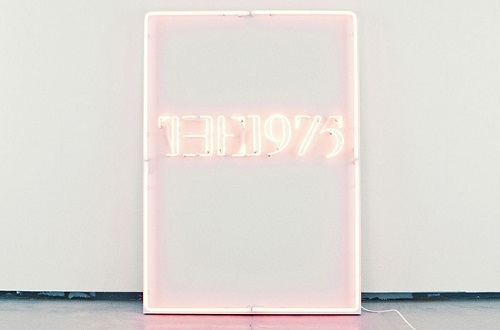 The 1975 - I Like It When You Sleep, for You Are So Beautiful Yet So Unaware of It (Interscope, 2016)