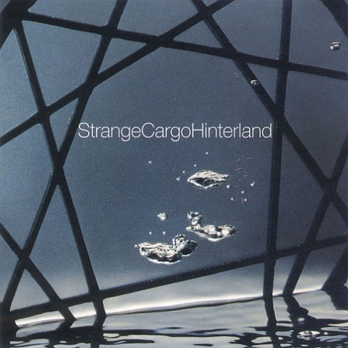 MEMORY LANE: William Orbit (Strange Cargo) - Hinterland (1995)