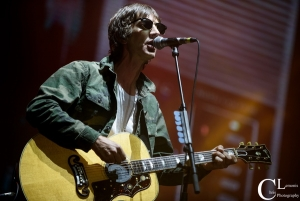 Live Review: Release Athens 2018 - Day 1: Richard Ashcroft/ Rag'n'Bone Man/ Kid Moxie/ Sworr./ Lip Forensics @ Πλατεία Νερού, 31/5/18