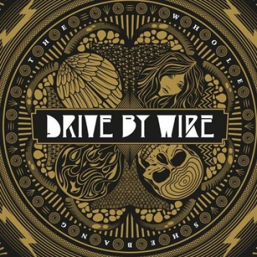 Drive By Wire ‎– The Whole Shebang (My First Sonny Weissmuller Recordings, 2015)