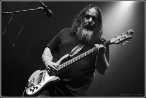 Live Review: OM @ Piraeus 117 Academy, 2/6/2018