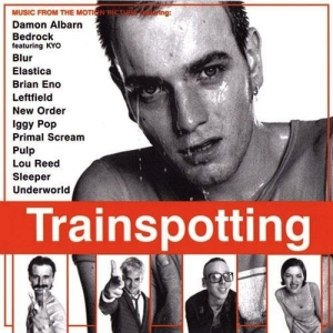 MEMORY LANE: Trainspotting - Music from the Motion Picture (1996)