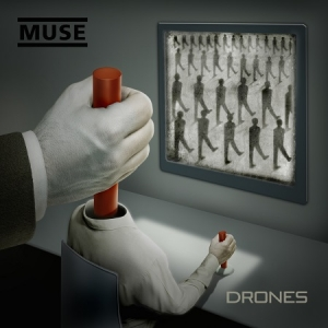 ROOKIE'S CORNER: Muse - Psycho