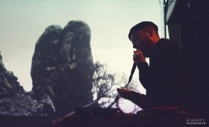 Live Review: Forest Swords @ six d.o.g.s., 27/10/2017