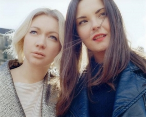 Record Shuffle # 4: Honeyblood, Carl Broemel, The Sword, Joe Purdy, Sinkane