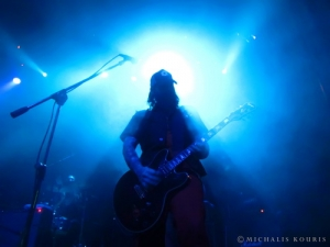 Live Review: Crippled Black Phoenix / Afformance @ Gagarin 205, 12/12/2014